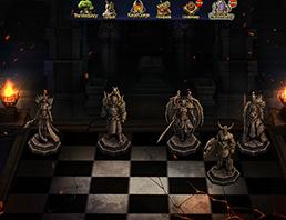 chaos chess