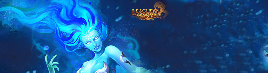 League of Angels September Update Preview!