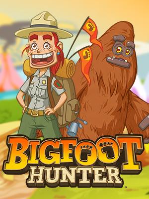 Bigfoot Hunter Mobile Games-R2Games