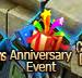 Mythborne Anniversary Events!
