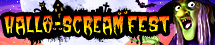 R2Games Hallo-Scream Fest