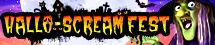 R2Games Hallo-Scream Fest