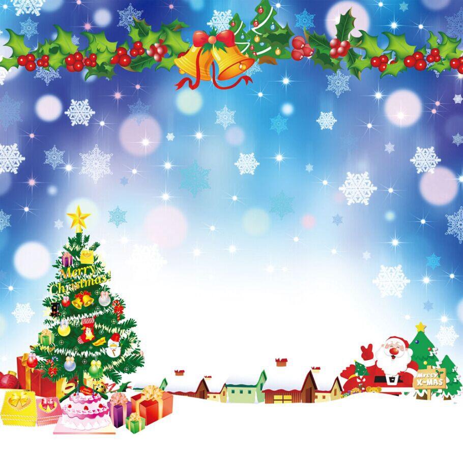 Weihnachts-Forum Event