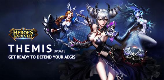 THEMIS Major update