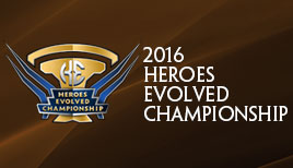 heroes evolved championship