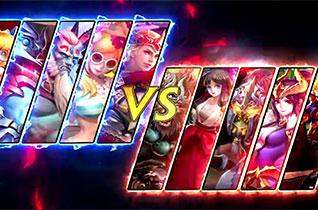 Heroes Evolved Online
