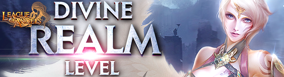 New System - Divine Realm Level