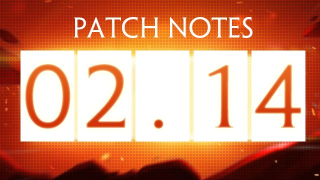 February 14th Update