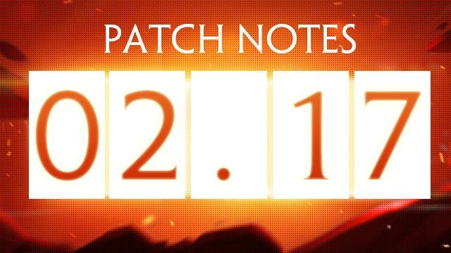 February 17th Update