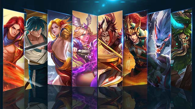 Free Hero Rotation - June 29th