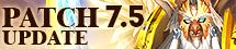 Patch 7.5