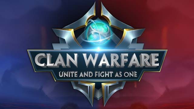 Clan Warfare Season 1 is ON!