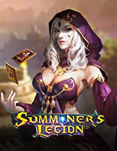 Summoner's Legion