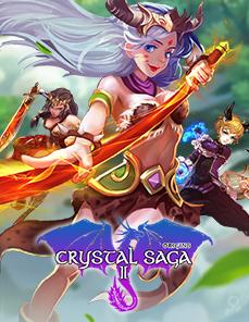 Crystal Saga Ⅱ