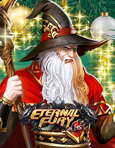 Eternal Fury H5