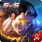 Heroes Evolved Mobile