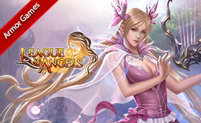 League of Angels Armor Games