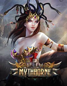 Mythborne