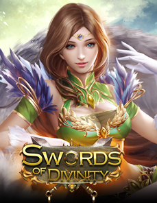 Swords of Divinity