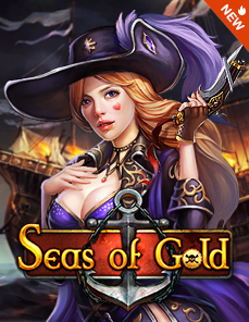 Seas of Gold