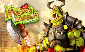 Kingdom Invasion Tower