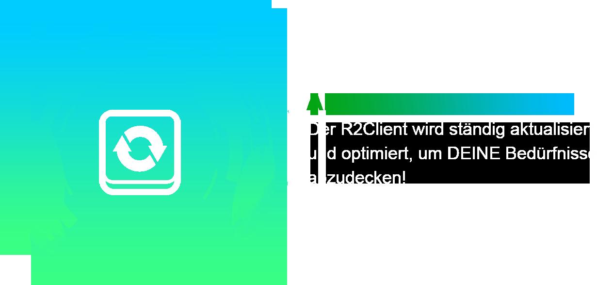 R2Games Client