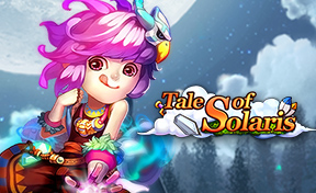 Tales of Solaris