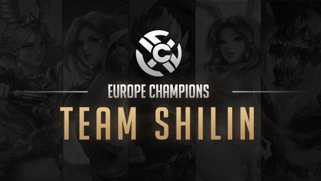 Announcing 2017 HEC EU Arena Champion!