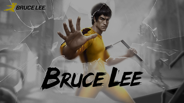 Bruce Lee Makes MOBA Game Debut in Heroes Evolved