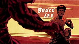 Heroes Evolved: Bruce Lee Trailer