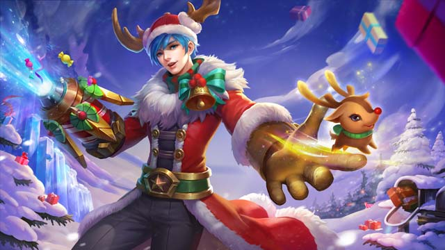 Christmas Events Part II