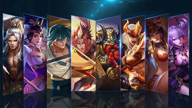 Free Hero Rotation - January 18th