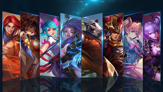 Free Hero Rotation - February 1st
