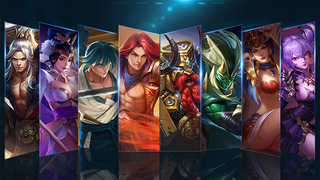 Free Hero Rotation - March 1st