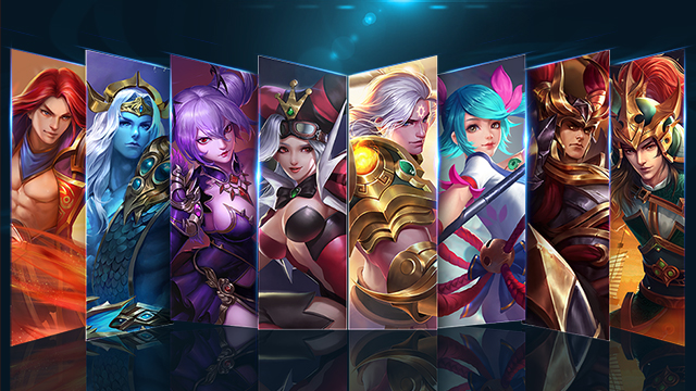 Free Hero Rotation - March 15th