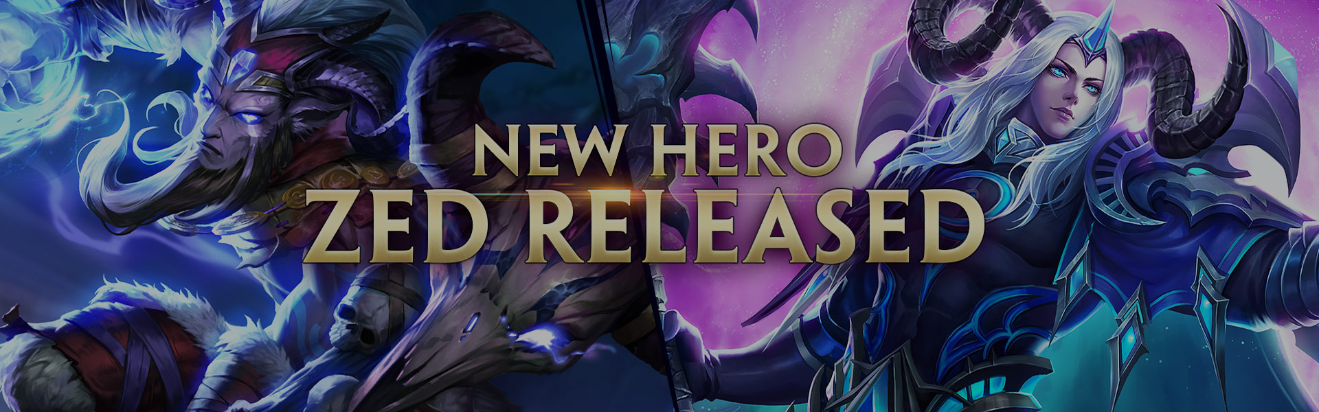 Heroes Evolved Update - June 13th 2018