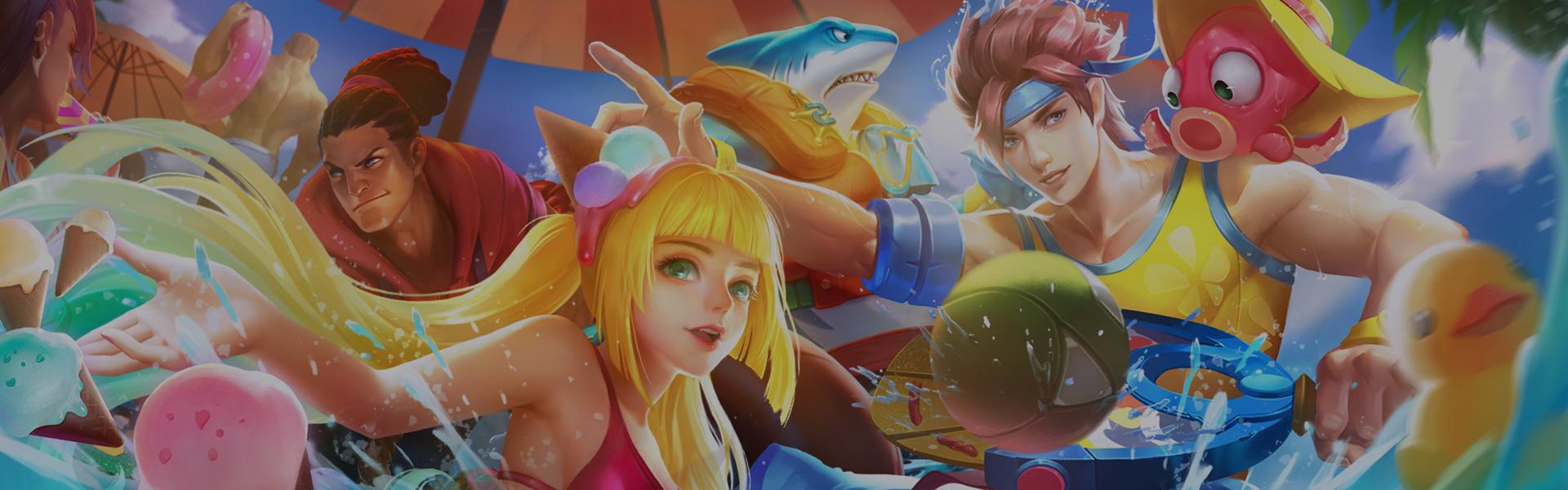 Heroes Evolved Update - September 26th/ October 3rd 2018