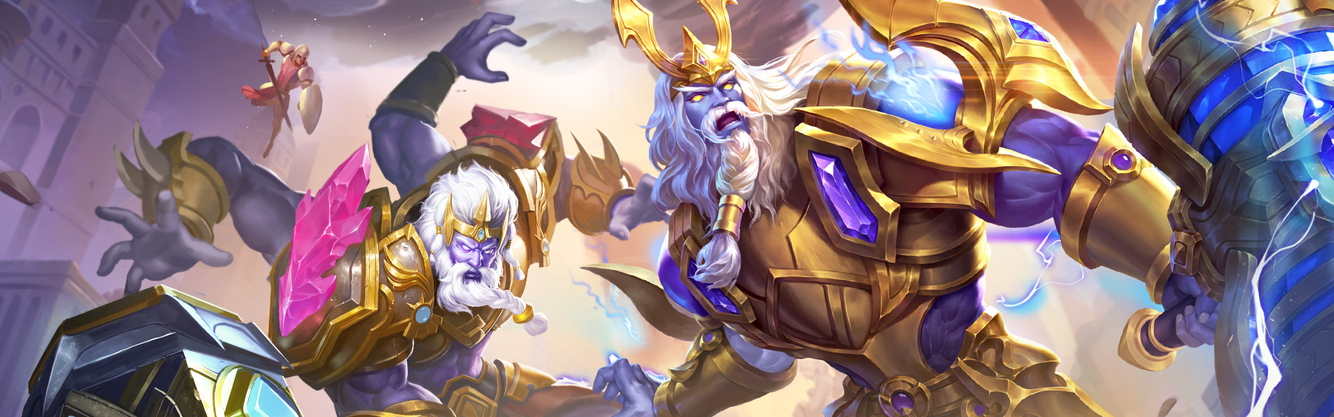Heroes Evolved Update - October 10th 2018