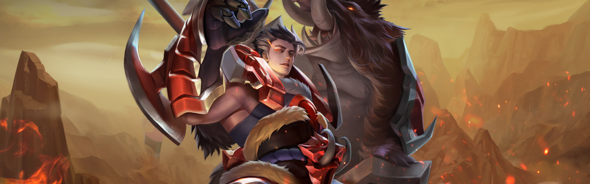 Heroes Evolved Update - May 17 2019