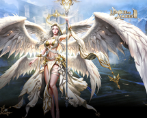 ANGELS - Athena