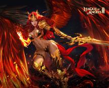 ANGELS - Mikaela