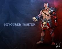 Devourer Master