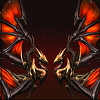 Unlock The Mythic Wings – King's Fall Wings