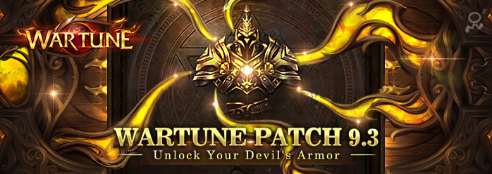 Wartune Patch 9.3