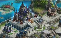 The Third Age - Build Your Castle