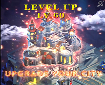 Vampire Empire (4) - Level Up Your Castle