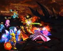 Dragon Awaken - Battles