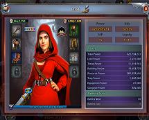 Vampire Empire - Armor System