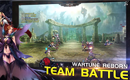 Wartune Reborn R2 - Team Battle