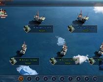 Legend of Warships - Treasure Island